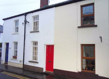 Thumbnail 2 bed property to rent in Baron Street, Usk, Monmouthshire