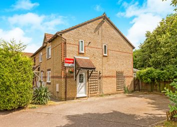 Thumbnail 3 bed end terrace house for sale in Willow Drive, Bicester