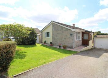 Thumbnail 2 bed detached bungalow for sale in Broadmead, Callington