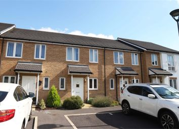 Thumbnail 2 bed terraced house to rent in Summer Drive, West Drayton