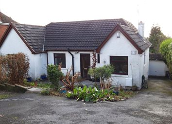 3 bed bungalow for sale in Hendrefoilan Road, Sketty, Swansea SA2
