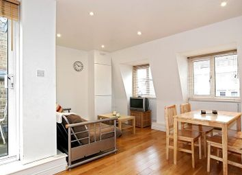 Thumbnail 2 bed flat to rent in Kentish Town Road, London