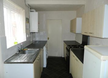 Thumbnail 2 bedroom terraced house for sale in Meath Street, Town, Middlesbrough
