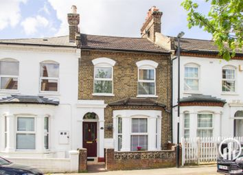 2 bed terraced house for sale in Rojack Road, London SE23