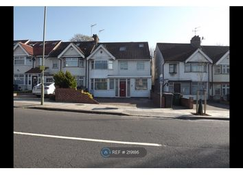 Thumbnail 5 bedroom semi-detached house to rent in Renters Avenue, London