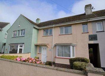 Thumbnail 3 bed terraced house for sale in Happaway Road, Torquay, Devon