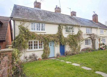 Thumbnail 2 bed cottage for sale in Priors Row, North Warnborough, Hook