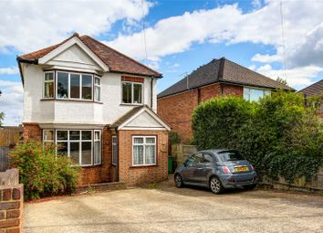 4 bed detached house for sale in St Albans Road, Garston, Hertfordshire WD25