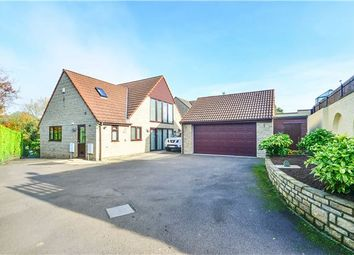 Thumbnail 4 bed detached house for sale in Anchor Road, Coleford, Radstock, Somerset
