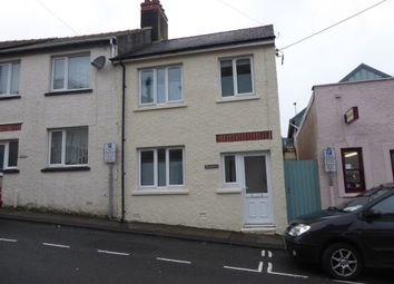 Thumbnail 3 bed property to rent in North Street, Haverfordwest