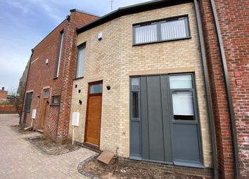 3 bed terraced house to rent in Whitefriars, Off Friar Lane, Leicester LE1