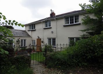 Thumbnail 3 bedroom detached house to rent in Marwood, Barnstaple