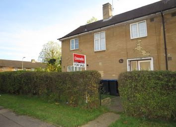 Thumbnail 5 bedroom end terrace house for sale in Whitethorn, Welwyn Garden City