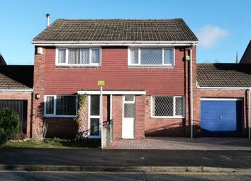 Thumbnail 2 bedroom semi-detached house to rent in Maudland Bank, Preston