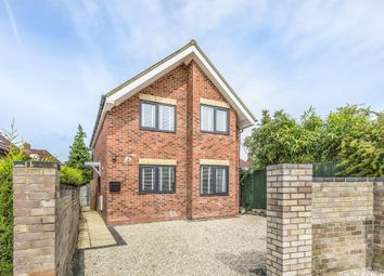Thumbnail 3 bed detached house to rent in Cowley, Oxford