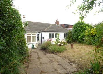 Thumbnail 2 bed semi-detached bungalow for sale in 125 Shay Lane, Walton, Wakefield, West Yorkshire