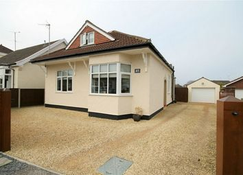 Thumbnail 4 bed detached house for sale in Cleeve Park Road, Downend, Bristol