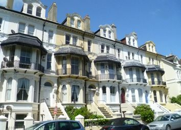 Thumbnail 1 bed flat to rent in St. Helens Road, Hastings
