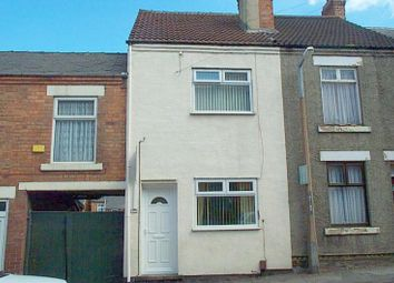 Thumbnail 3 bedroom terraced house to rent in King Street, Ilkeston, Derbyshire
