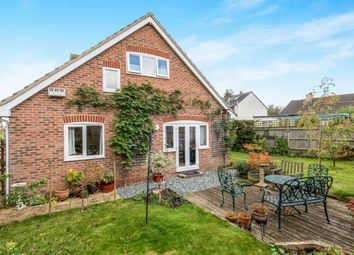 Thumbnail 3 bedroom detached house for sale in Farnham, Surrey, Farnham