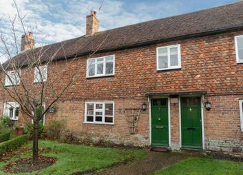 Thumbnail 2 bed terraced house to rent in 2 Chestnut Cottages, The Street, Mersham, Ashford