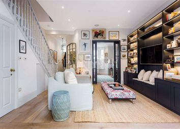 Thumbnail 5 bedroom property to rent in Gascony Avenue, West Hampstead, London