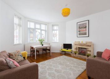 Thumbnail 2 bed flat for sale in Ewart Grove, Wood Green