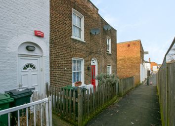 Thumbnail 2 bed terraced house for sale in Curnick's Lane, London, London