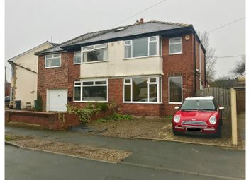 Thumbnail 2 bed semi-detached house for sale in Willans Avenue, Rothwell