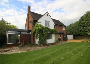 Thumbnail 4 bed detached house to rent in Highrigg Drive, Broughton, Preston