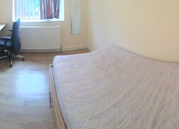 Thumbnail 7 bed property to rent in Egerton Road, Fallowfield, Manchester