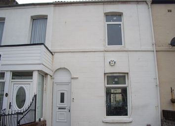 Thumbnail 2 bed terraced house to rent in High Street, Blackpool