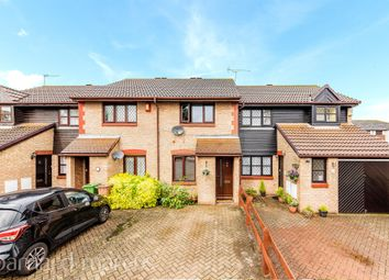 Thumbnail 2 bedroom terraced house for sale in Clover Way, Wallington
