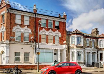 Thumbnail 2 bed flat for sale in Sugden Road, Clapham, London