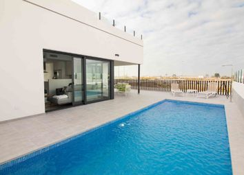 Thumbnail 3 bed villa for sale in Dolores, Alicante, Valencia, Spain