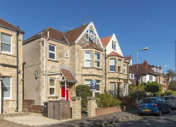 Thumbnail 3 bed flat for sale in Grange Court Road, Henleaze, Bristol