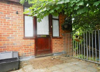 Thumbnail 2 bed flat to rent in Ninfield Road, Bexhill-On-Sea