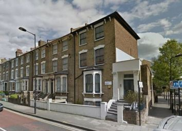 Thumbnail 1 bedroom flat to rent in Graham Road, London
