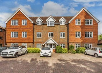 Thumbnail 2 bed flat for sale in Bonehurst Road, Horley, Surrey