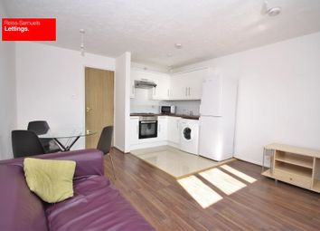 Thumbnail 1 bed flat to rent in Ambassador Square, London E14, Isle Of Dogs, Canary Wharf, Docklands,