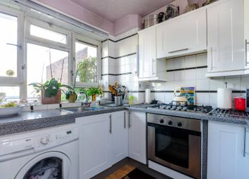 Thumbnail 1 bed flat for sale in Abbots Manor, Pimlico