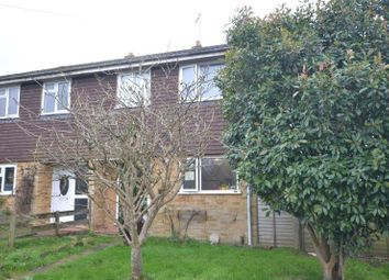 Thumbnail 3 bed semi-detached house for sale in Windsor Road, Lindford