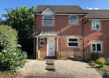 Thumbnail 2 bed end terrace house to rent in Newbury, Berkshire