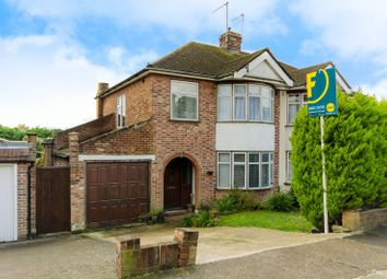 Thumbnail 4 bedroom property for sale in Norfolk Road, High Barnet