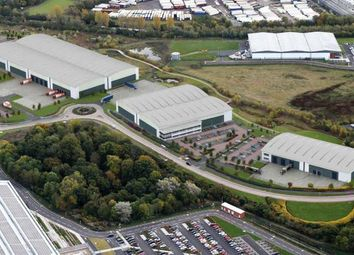 Thumbnail Industrial to let in Mucklow Park i54, Mucklow Business Park, Wolverhampton, West Midlands
