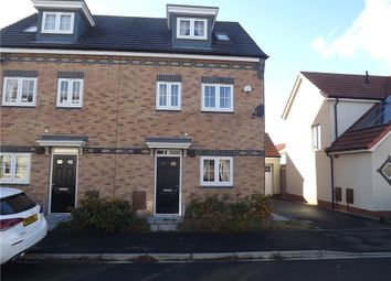 Thumbnail 3 bed detached house to rent in Abbey Green, Spennymoor, Durham