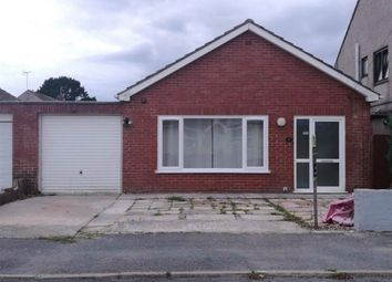 Thumbnail 2 bed bungalow to rent in Bishops Lane, Pembroke, Pembrokeshire
