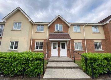 Coleridge Way, Borehamwood WD6. 2 bed flat