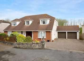 4 bed detached house for sale in Ashtree Grove, Plymouth, Devon PL9
