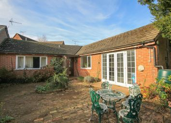 Thumbnail 2 bed semi-detached bungalow for sale in Hammerwood Road, Ashurst Wood, East Grinstead, West Sussex